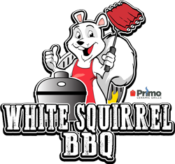 White Squirrel BBQ